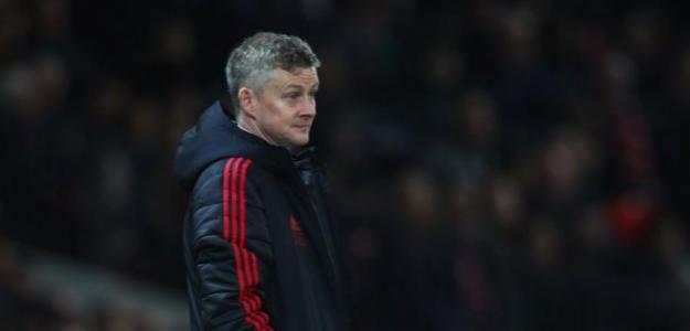 El United elige al posible sustituto de Lukaku / Twitter