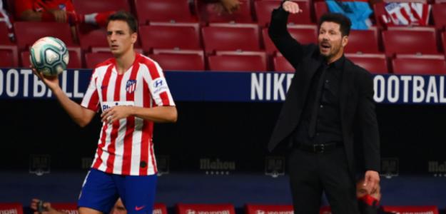 """Los 3 atacantes que debería tener en cuenta el Atleti si sale Costa """"Foto: TodoAtleti"""""""
