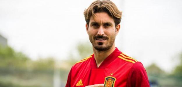 Tres grandes clubes para José Campaña / Levanteud.com