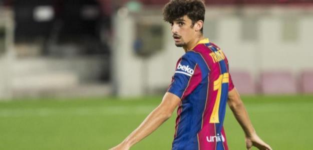 OFICIAL: Trincao saldrá cedido al Wolverhampton - Foto: Mundo Deportivo