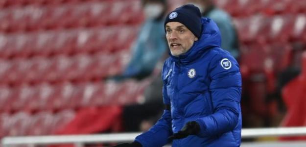 El Chelsea confirma por error el fichaje de Mendy