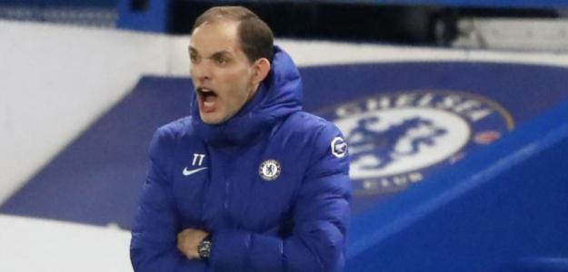 Los tres centrales que tiene en la mira el Chelsea para el verano