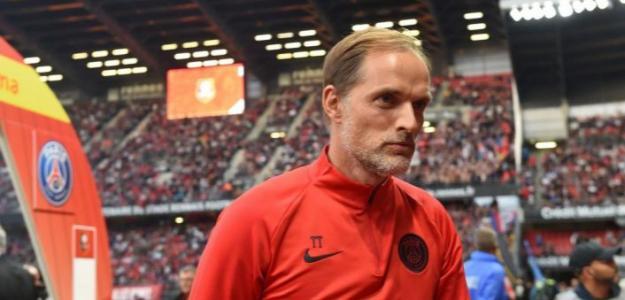 El Chelsea elige a Tuchel como recambio inmediato de Lampard