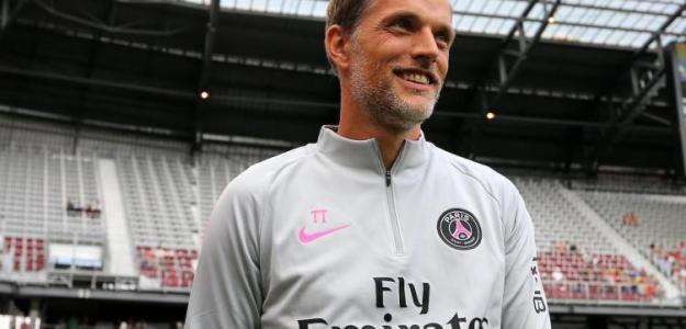 La nula apuesta del PSG por el fútbol francés