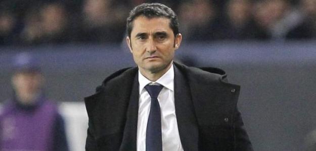 Ernesto Valverde.Foto: 20 Minutos