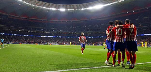 Atlético / Atlético