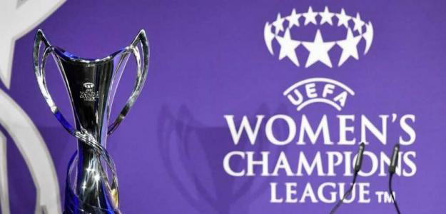 Trofeo de la Women's Champions League. / lared.com.ec