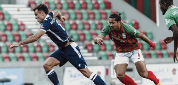 Rumores de fichajes: Benfica va por Rúben Vinagre y Manuel Ugarte