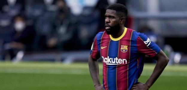 Fichajes Barcelona: Samuel Umtiti se queda