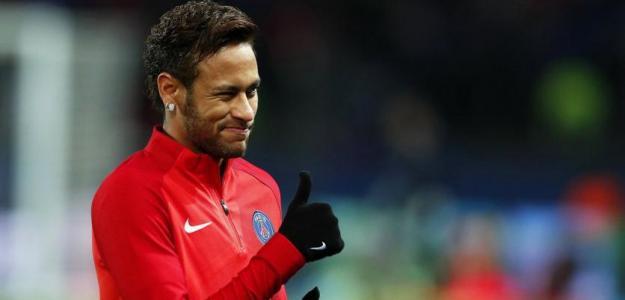 Casemiro pide a Neymar que no regrese al FC Barcelona (EFE)