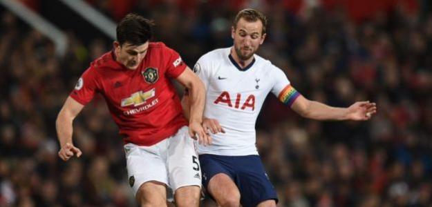 El Manchester United descarta fichar a Harry Kane   90min
