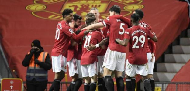Manchester United / manutd.com