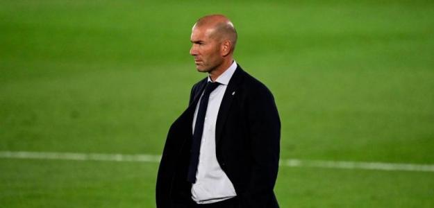 ¿Koundé o Upamecano? Zidane se posiciona. Foto: CNN