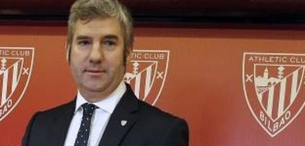 Urrutia / Athletic.