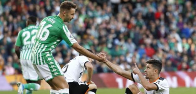 El Valencia acelera por el sustituto de Gameiro. Foto: Marca