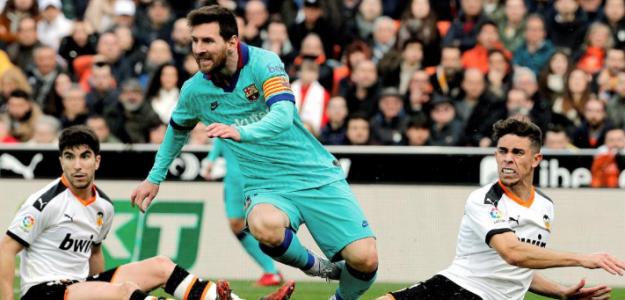 """Un futbolista del Barça podrí entrar en la 'operación Rodrigo' """"Foto: 20Minutos"""""""