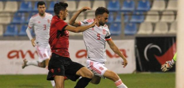 El Valencia teme que la Lazio le quite un nuevo objetivo. Foto: ElDesmarque