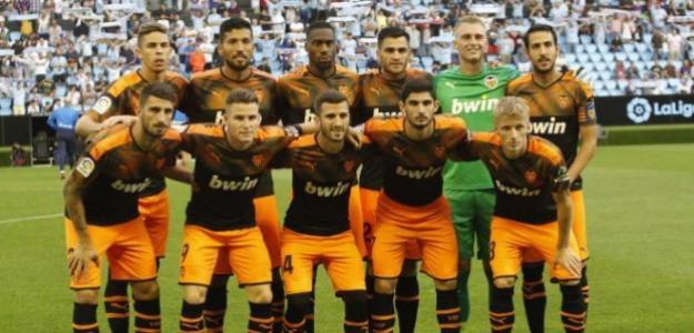 Los cinco jugadores del Valencia que busca fichar el Wolverhampton