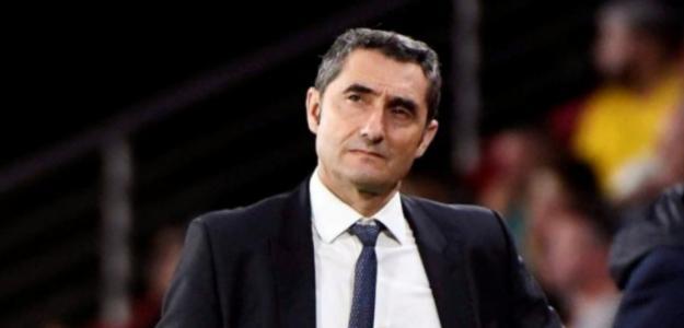 Valverde, candidato a un banquillo de la Ligue 1. Foto: soyfutbol.com