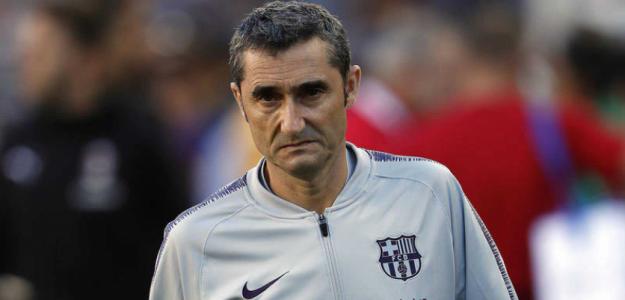 Valverde hace caja con su salida del Barcelona / Rtve.es