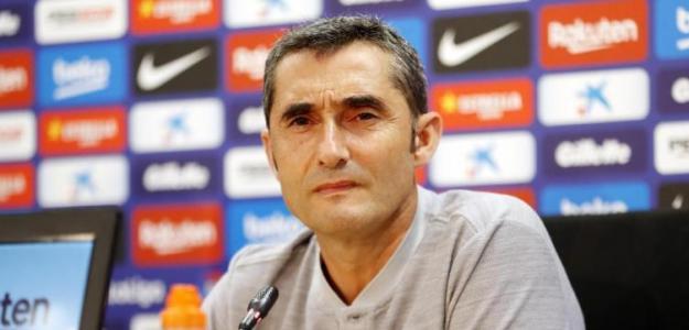 Ernesto Valverde seguirá entrenando al Barcelona / FC Barcelona