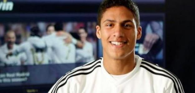 Raphaël Varane/lainformacion.com/getty images