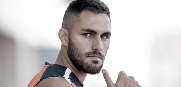 Víctor Ruiz rechazó una importante oferta por seguir en el Betis / Ondabetica.es