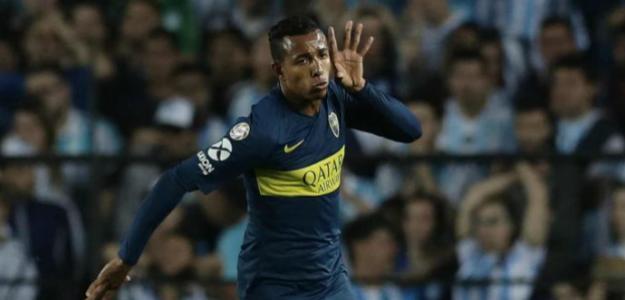 Boca recibe una oferta millonaria por Villa y su salida se acerca | ED