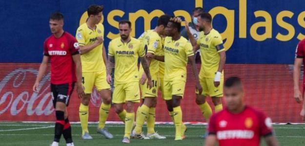 Los comportamientos defensivos del Villarreal | FOTO: VILLARREAL