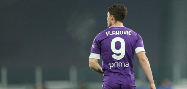 El posible regreso al Atlético si Vlahovic ficha por la Juventus