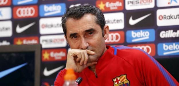 Ernesto Valverde / fcbarcelona.es