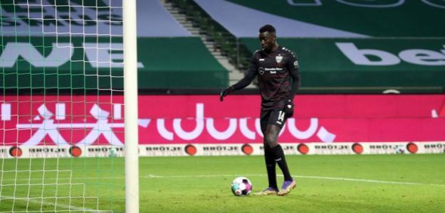 Nuevo candidato para suplir a Haaland en el Dortmund. Foto: sport.sky.de
