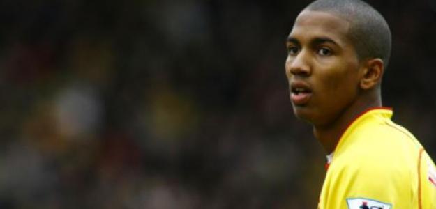 """El Watford avanza el regreso de Ashley Young a la Premier League """"Foto: Watford Observer"""""""