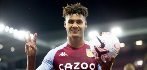 Ollie Watkins, goles en el Aston Villa a la espera de un gigante inglés