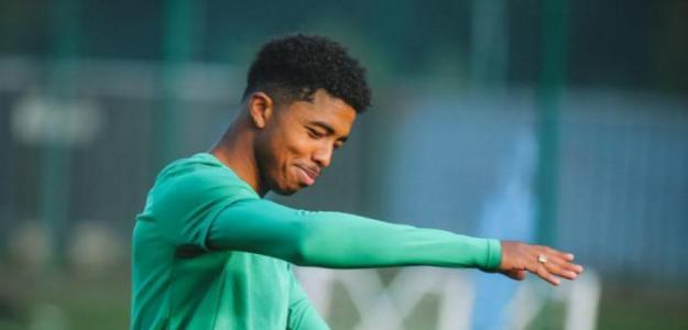 Wesley Fofana, el nuevo talento francés en el radar del Milan