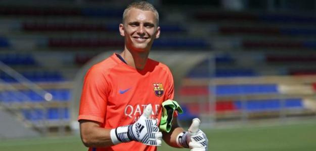 El FC Barcelona debe 'ayudar' a salir a Jasper Cillessen (FC Barcelona)