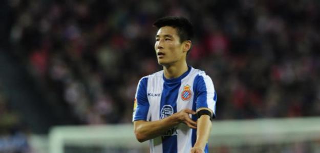 La temporada más exigente de Wu Lei en el Espanyol