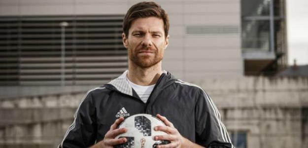 Xabi Alonso, entre los candidatos a entrenar al Bayern.