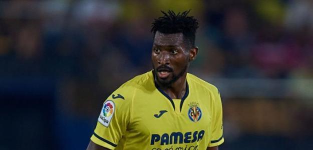 El Villarreal pagará 25 millones por Zambo Anguissa