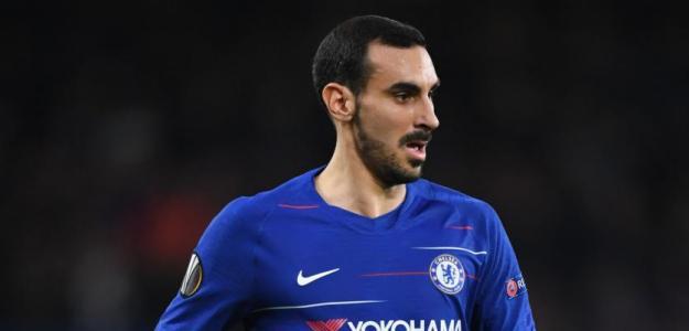 Zappacosta cerca de marcharse del Chelsea / Skysports.com