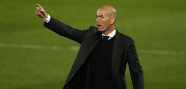 La razón por la que Zidane renunciaría al final de temporada