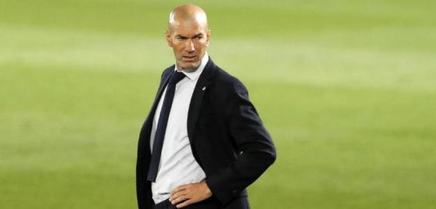 La gestión de Zinedine Zidane marca la diferencia | FOTO: REAL AMDRID