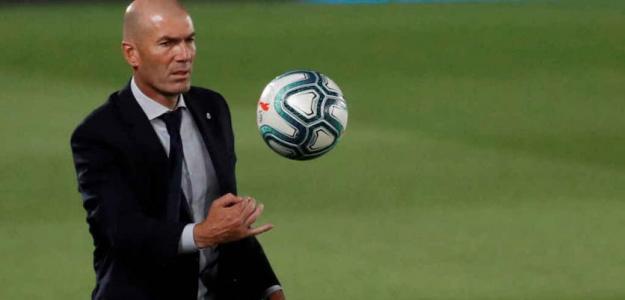 Zidane por fin cambia de opinión con los fichajes del Real Madrid / Elespanol.com