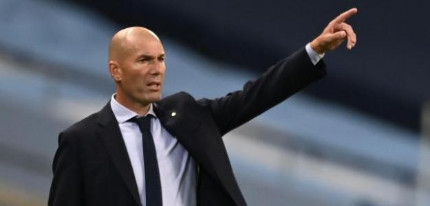 Zidane será quien tome las decisiones en el Real Madrid / Eltiempo.com