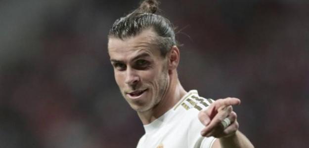 Zidane vuelve a 'cargarse' a Bale / Elpais.com