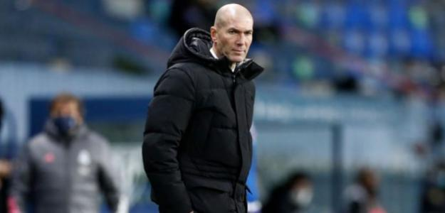 El centro del campo del Madrid pide un respiro a Zidane / Realmadrid.com