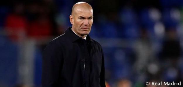 Sergio Reguilón acepta salir del Real Madrid rumbo a la Champions / Real Madrid