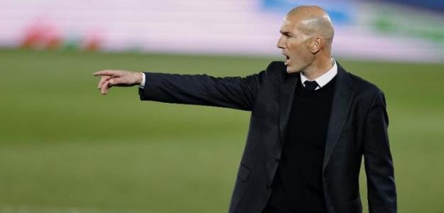 Los cuatro intransferibles del Real Madrid