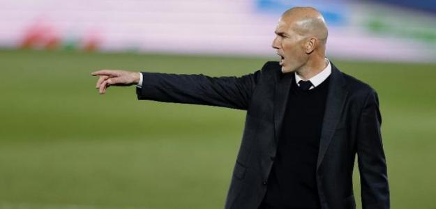 OFICIAL: Zidane dice adiós al Real Madrid