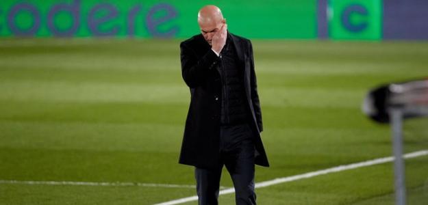Los problemas ofensivos del Real Madrid siguen creciendo